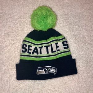 Youth NFL Team Apparel Hat